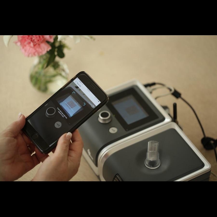 BMC E20A E20AJ Anti Snoring CPAP Machine for Sleep Apnea with Humidifier and NM4 Mask