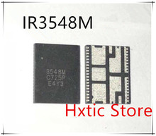 NEW 5pcs/lot IR3548MTRPBF IR3548M IR3548 IOR3548M IOR3548 3548M QFN IC