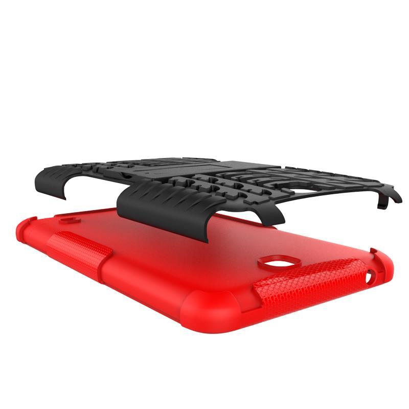 Stötsäker Heavy Duty Case Cover För Samsung GALAXY Tab A 7.0 T280 - Reservdelar och tillbehör för mobiltelefoner - Foto 5