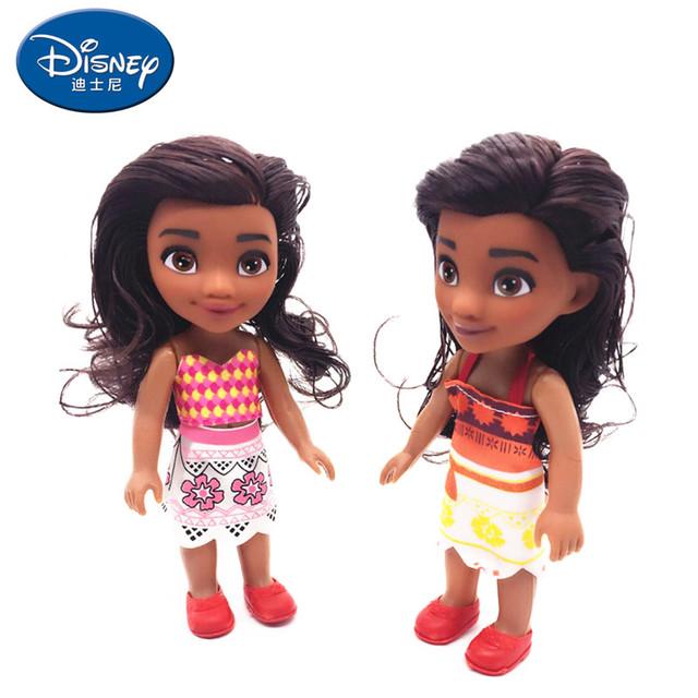 Disney moana Action Figure 18cm