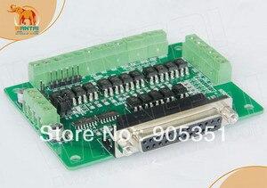 Image 5 - Cheap CNC! Wantai 4 Axis Nema 23 Stepper Motor WT57STH115 4204A, 428oz in+Driver DQ542MA 4.2A+Power CNC Router Plasma Embroidery