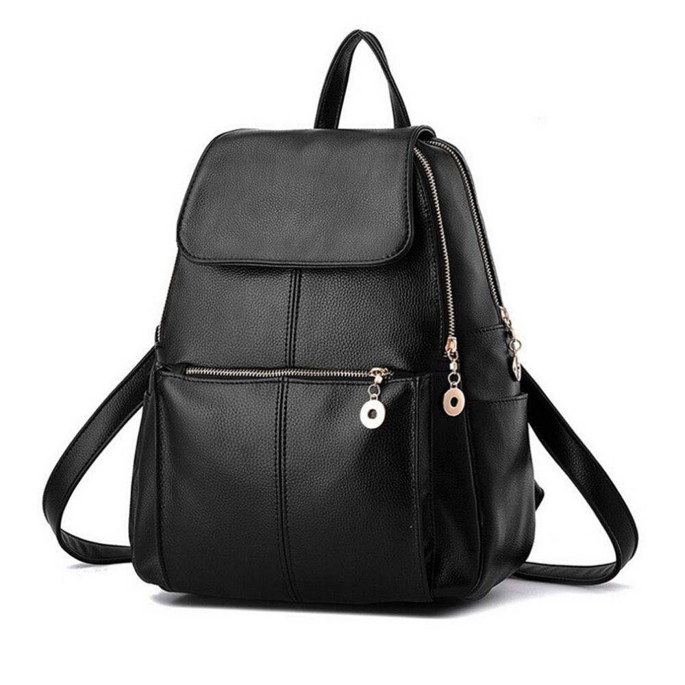 Original School Bags On Pinterest  Backpacks For School Leather Backpacks