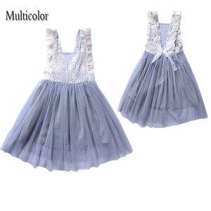 Платье для маленьких девочек, летняя одежда для девочек, милое платье принцессы, верхняя одежда русалки, детское боди, Одежда для новорожден...