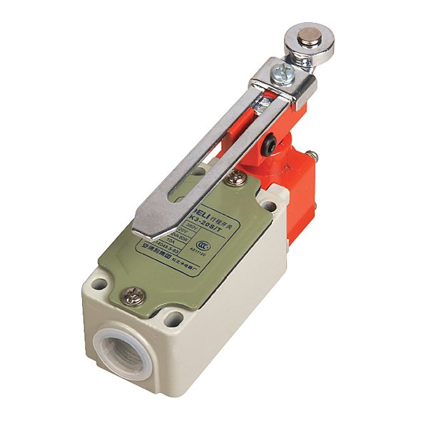 1NO 1NC Momentory Rotary Limit switch Limit switch, door stop switch