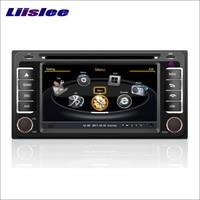 For Toyota Ipsum 2001 2009 Car GPS Navigation System Radio TV DVD IPod BT 3G WIFI