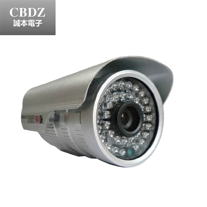 ФОТО CMOS 600TVL bullet camera 36 leds IR 50 meters cctv camera Waterproof security camera wholesale free shipping