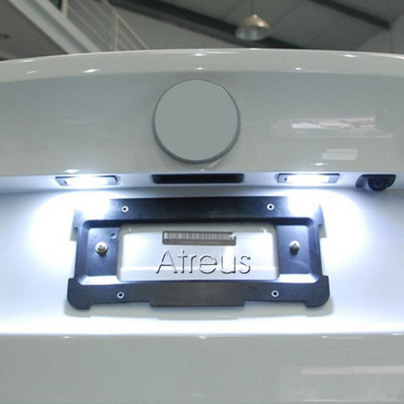 Atreus Αυτοκίνητο LED φώτα πινακίδων - Φώτα αυτοκινήτων - Φωτογραφία 6
