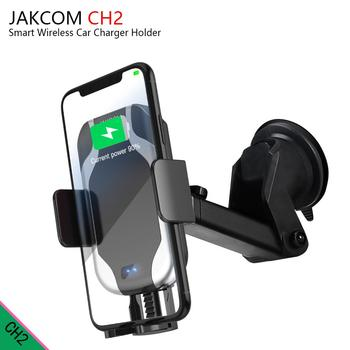 JAKCOM CH2 Smart Wireless Car Charger Holder Hot sale in Stands as gamepad mount holder portable game console nimbus