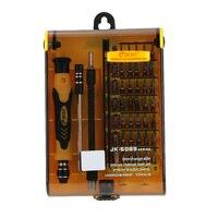 45 In 1 Screwdriver Set Hand Multi Tools Kit Hardware Screw Driver Set Interchangeable Manual Tool