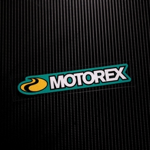 LS035 MOTOR lube Sponsor Car Stickers Reflective Sticker Decals Motorcycle Bike MOTO GP Motocross Helmet Windshield