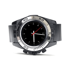 Men Smartwatch for iPhone Bluetooth Smart Watch with Camera Pedometer Wearable Devices Support SIM TF Card