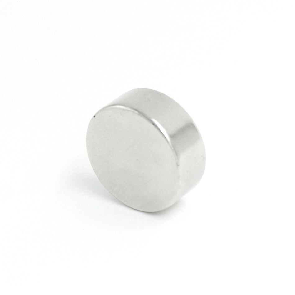 1 pièces Néodyme N35 Dia100mm X 20mm Aimants Forts Minuscule Disque NdFeB de Terre Rare Pour Artisanat Modèles Réfrigérateur Coller Livraison Gratuite