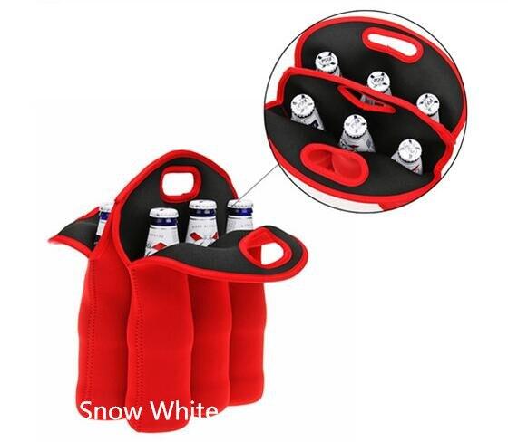 Красный и Черный Цвет Бутылки Мешок для Клиники или Партии, Согреться или Сохранять Хладнокровие, бесплатная Доставка