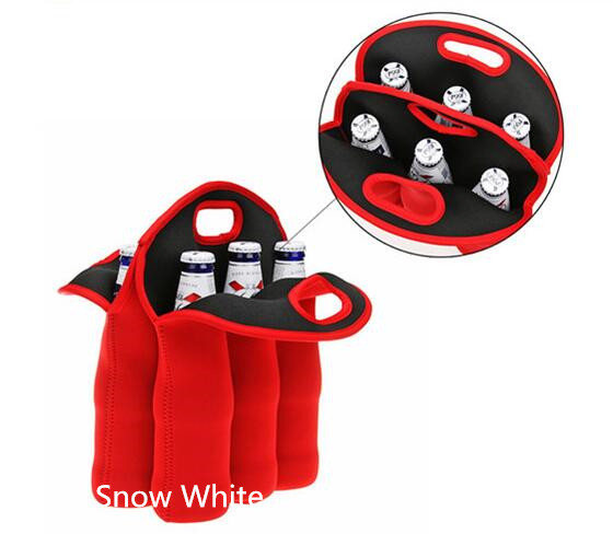 Red and Black Colour cooler bag for Clinic or Party ,Keep Warm or Keep Cool , Free Shipping