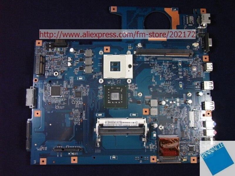 MBPCA01001 Motherboard for  Acer aspire 7738 7738G JM70-MV 48.4CD01.021 tested good mbak302005 motherboard for acer aspire 5520 5520g mb ak302 005 icw50 l15 la 3581p tested good
