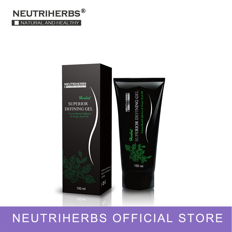 150g/pc Neutriherbs Defining Gel, Best Detoxfying, Skin Tightening, Firming Cream For Stretch Marks Removal Weight Loss
