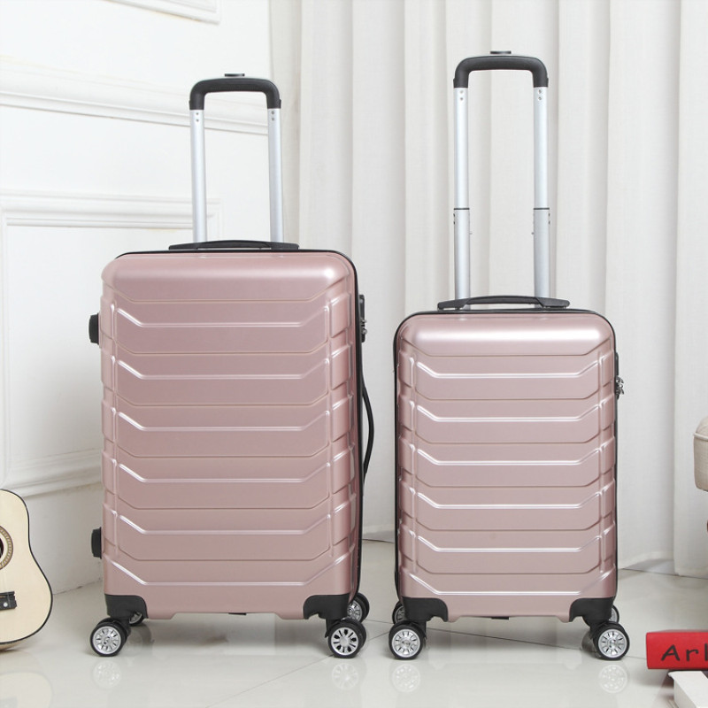 Male/female Trolley Case,24 Inch Suitcase,Universal Wheel Luggage,20