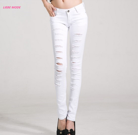 Popular Light Pink Skinny Jeans-Buy Cheap Light Pink Skinny Jeans ...
