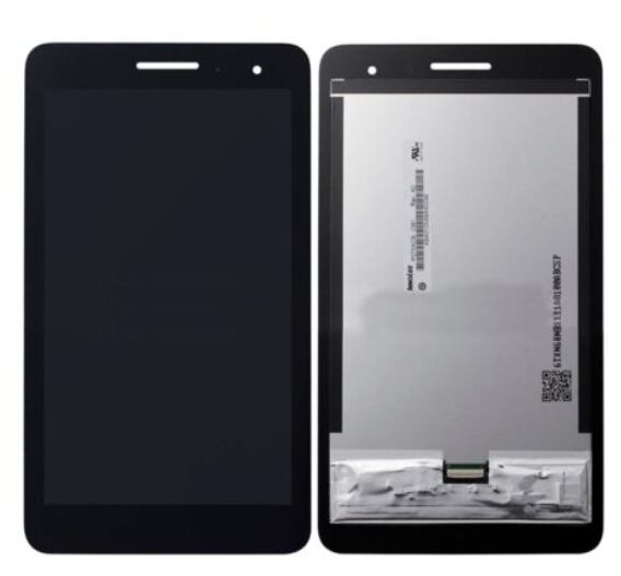 7 New For Huawei Honor Play Mediapad T1-701 T1 701U T1-701U T1-701G LCD Display With Touch Screen Panel Digitizer brand new replacement parts for huawei honor 4c lcd screen display with touch digitizer tools assembly 1 piece free shipping