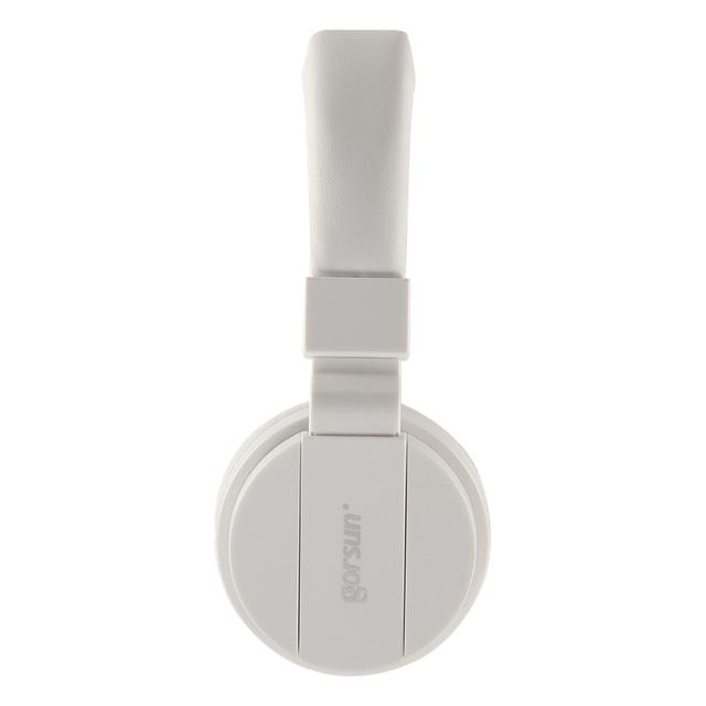 GS778 headset original headphones 3.5mm plug music earphone for phone mp3