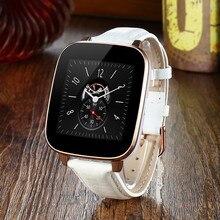 Floveme w3 anti-verlorene sport smartwatch passometer smart watch bluetooth armbanduhr fitness tracker sitzende erinnerung mtk2502 ekg
