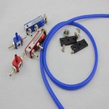 universal modified turbocharger pressure regulator automotive turbine regulating turbo control valve