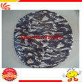 Car styling new Camouflage Universal Spare Tire Cover 14'' 15'' 16''17 inch PVC SPARE TIRE WHEEL TYRE COVER  CY-87