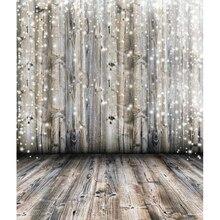 Photography Backdrops Wood Floor Newborn Child Baby studio props 5x7ft Vinyl Photo Backgrounds Wedding foto achtergrond