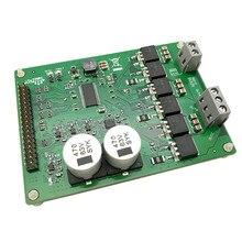 DRV8301 высокомощный моторный приводной модуль ST FOC векторное управление BLDC бесщеточный/PMSM привод