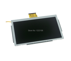 Image 5 - ChengChengDianWan 100% a estrenar para Wii U cambio de pantalla LCD para WII U Gamepad