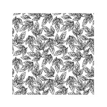 AZSG Beautiful leaves Clear Stamps For DIY Scrapbooking Decorative Card making Craft Fun Decoration Supplies 13*13cm