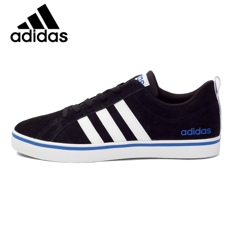 Official Original Adidas NEO Label Pace Plus Thread Men's Skateboarding Shoes Sneakers Lightweight Non-slip Leisure Breathable цены онлайн