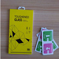 Retail packaging for iPhone 4s/5s/6s/6plus/7/7plus high quality toughened screen protection film Tempered glass for iPhone 5