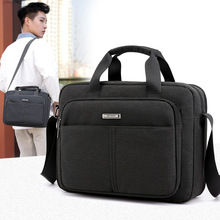 2019 Waterproof Man's Bag Business Men Briefcases Bags Nylon Male Handbag High Quality Men Crossbody Messenger Shoulder Bag цена в Москве и Питере