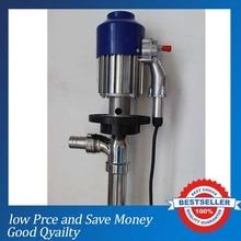 SB-3-1 Vertical Oil Pump 220V Liquid Transfer Gasoline/Alcohol