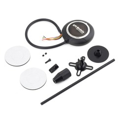 Ublox NEO-M8N  M8N 8N High Precision GPS Built in Compass w/ Stand Holder for APM AMP2.6 APM 2.8 APM2.8 Pixhawk 2.4.6 2.4.8