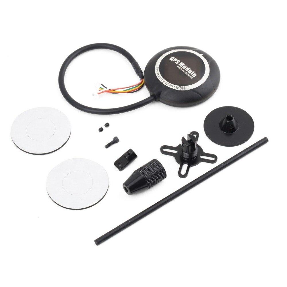 Ublox NEO-M8N M8N 8N Hohe Präzision GPS Gebaut in Kompass w/Ständer Halter für APM AMP2.6 APM 2,8 APM2.8 pixhawk 2.4.6 2.4.8