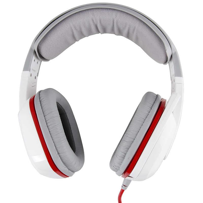 Somic G909 zestaw słuchawkowy dla graczy Virtual 7.1 Stereo przewodowe słuchawki gamingowe wibracje słuchawki słuchawki z mikrofonem do komputer stancjonarny