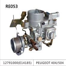 Carburetor forPEUGEOT 404/505  12791000(E14185) Carb