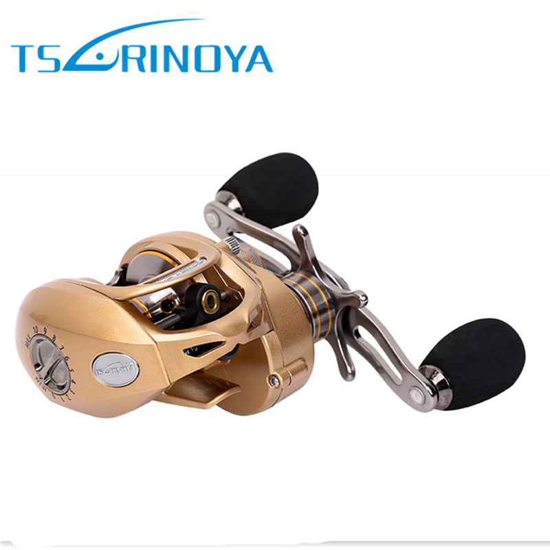 Tsurinoy Baitcasting Fishing Reel 9+1BB/7.0:1 Max Drag:7kg 190g Lure Reel Carretilhas De Pescaria Moulinet Coil Carretilha Pesca кабель для мобильных телефонов usb otg adapter 2015 usb otg samsung s2 s3 s4 android tablet pc micro usb otg adapter