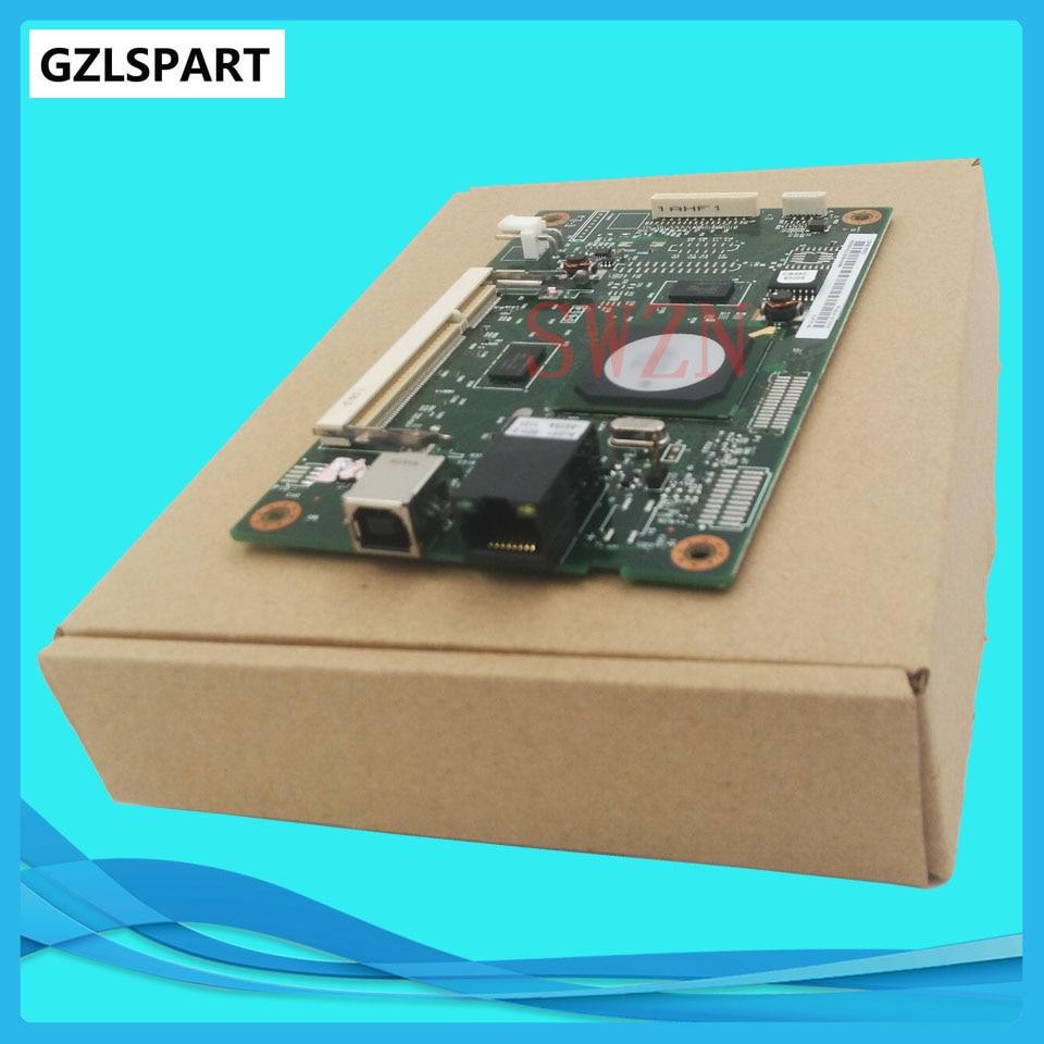 FORMATTER PCA ASSY Formatter Board logic Main Board MainBoard mother board for HP CP2025 CP2025DN CP2025N CP2025X CB492-60002