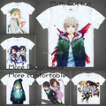 2015 2015 Nora Stray God Yato Yukine T рубашка японское аниме,  новинка летняя мужская  футболка, косплей-костюм