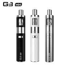 Vape Pen Electronic Cigarette Kit Shisha Pen E Cigarette Vaporizer Original GreenSound G3 Mini Kit  E Hookah Vape Pen X1047