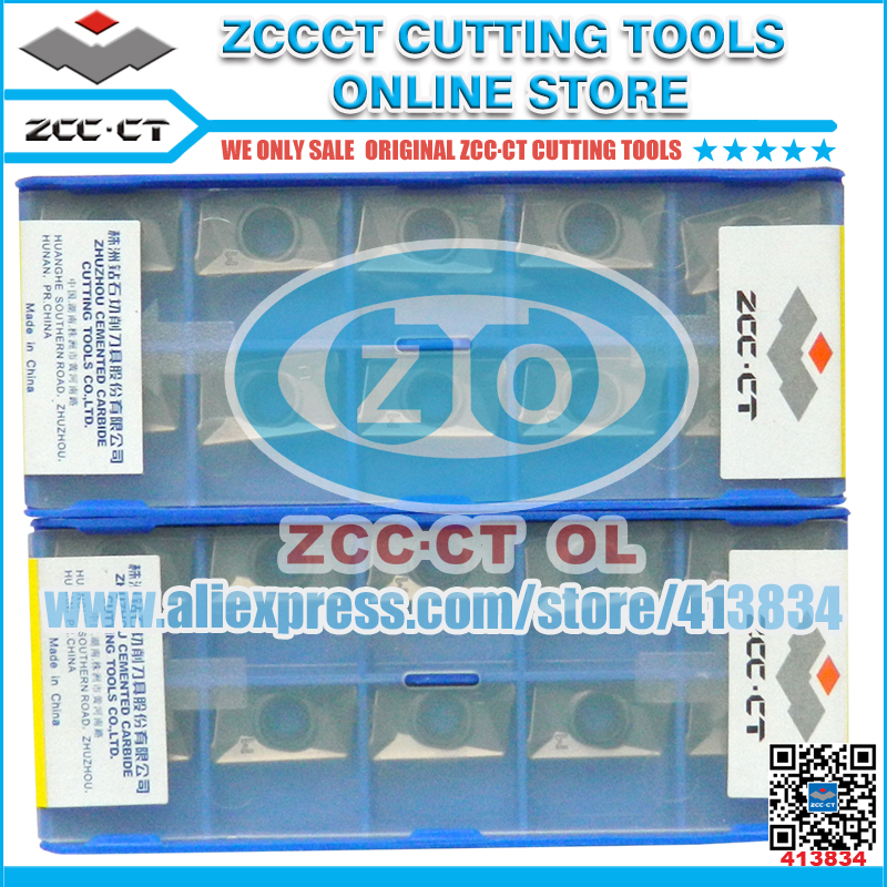 10pcs/lot APKT160408-PM YBG102 APKT 160408-PM APKT160408 zcc.ct cutting tool insert zccct indexable tools lathe cutter inserts best price mgehr1212 2 slot cutter external grooving tool holder turning tool no insert hot sale brand new