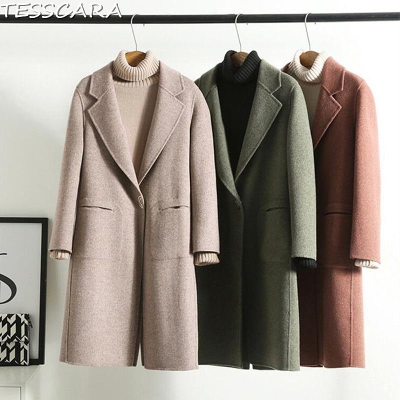 a093441664c446 Großhandel camel hair coat women Gallery - Billig kaufen camel hair coat  women Partien bei Aliexpress.com