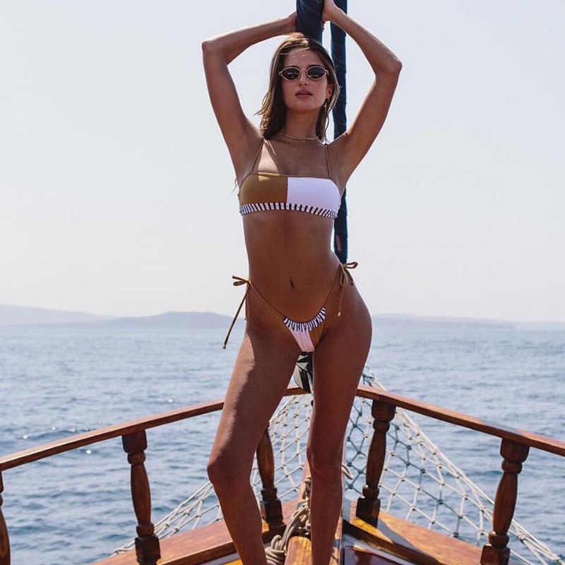Detail Wear Feedback Beach Swimming About Women Questions Bikini gy7Ybf6v