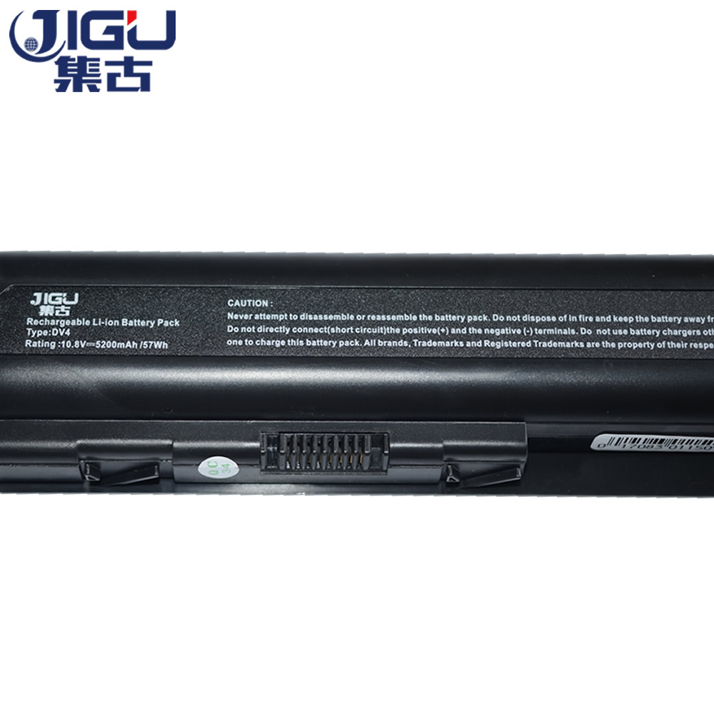 Image 5 - JIGU Battery For Compaq Presario CQ50 CQ71 CQ70 CQ61 CQ45 CQ41 CQ40 For HP Pavilion DV4 DV5 DV6 DV6T G50 G61 Batteria-in Аккумуляторы для ноутбука from Компьютер и офис on AliExpress - 11.11_Double 11_Singles' Day