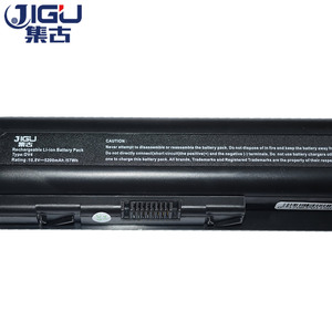 Image 5 - JIGU Battery For Compaq Presario CQ50 CQ71 CQ70 CQ61  CQ45 CQ41 CQ40 For HP Pavilion DV4 DV5 G50 G61 Batteria