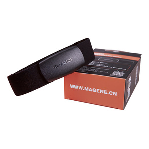 Image 3 - Magene MOVER Dual Mode ANT+ & Bluetooth 4.0 Heart Rate Sensor With Chest Strap
