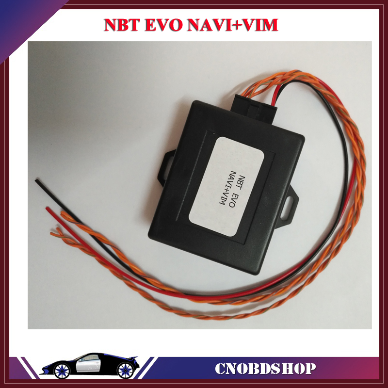 Цена за Новое поступление ТВ БЕСПЛАТНО для НБТ и evo может поддерживать VIM & навигация для BMW F30 F20 F15 НБТ EVO Модернизации навигации